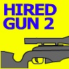 Hired Gun 2 A Free Shooting Game