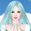 White Snow Queen A Free Dress-Up Game