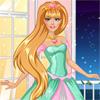 Barbie Princess A Free Dress-Up Game
