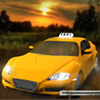 Taxi trip A Free Action Game