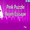 Pink Puzzle Room Escape