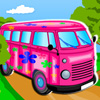 Camper Van Parking A Free Driving Game