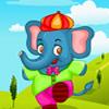 Pet Elephant Dress up