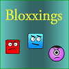 Bloxxings is a mixture of a typical avoider game and a collector game. You have to hit the red, angry Bloxxings and turn them into green, happy Bloxxings, while at the same time you have to avoid the blue, untouchable Bloxxings.   Bloxxings contains 20 levels and 4 different types of Bloxxings from four different directions.