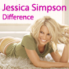 Jessica Simpson Difference