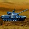 Turn Based Tank War A Free Action Game