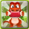 Dino Eat Meat A Free Education Game