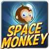 Space monkey A Free Puzzles Game