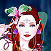 Spring fairy dress up game A Free Dress-Up Game