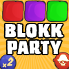 Blokk Party A Free Action Game