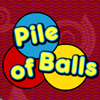 Pile of Balls A Free Action Game