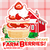 Strawberry Shortcake Farm Berries A Free Dress-Up Game