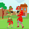 Hacivat and Karagoz Differences A Free Adventure Game