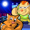 Furry Fighter A Free Action Game
