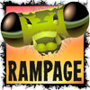 Bug Rampage A Free Action Game