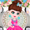 Wedding Flower Girl A Free Dress-Up Game