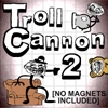 Troll Cannon 2 A Free Puzzles Game