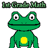 1st Grade Math A Free Education Game