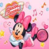 Minnie Mouse Hidden Stars
