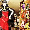 Cleopatra Fashion Makeover A Free Dress-Up Game