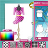 Fashion Studio - Cocktail Dress Design A Free Dress-Up Game