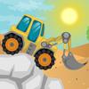 Trucks Desert Racing