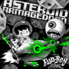 Asteroid Armageddon! A Free Action Game