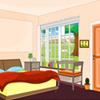 Cottage Bedroom Escape