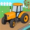 Farm Parking A Free Driving Game