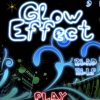 Glow Effect. Arcanoid with unusual system completion levels, very addicting game. Interesting geometry levels and puzzles. Glow colorfull graphics. Leaderboard integrated.