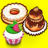 Cup Cakes Crush A Free Action Game