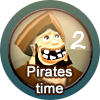 Pirate's Time 2 fans' pack