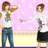 Esmie Dress Up A Free Dress-Up Game