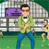 Gangnam Fashion