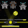 Fleet Bounce combines traditional arkanoid gameplay with the Xyth universe. Unlock 9 different paddles, each with a unique special ability and face waves of enemy ships and their bosses. Features 24 levels, 4 bonus modes, 9 bosses and 9 upgradable paddles.