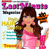 Last Minute Makeover - Cover Girl A Free Dress-Up Game