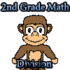 2nd Grade Math Division A Free Education Game