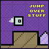 Jump Over Danger A Free Action Game