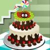Amazing Wedding Cake A Free Dress-Up Game