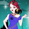 Queen of vampire A Free Dress-Up Game