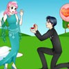 Romantic Proposal A Free Dress-Up Game