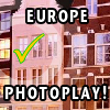 EUROPE PHOTOPLAY I - Take a Trip! A Free Puzzles Game