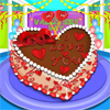 Valentine Cake 2013 A Free Customize Game