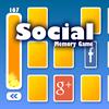 Social - Memory Game