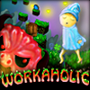 Workaholic Adventures A Free Action Game