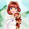 Barbie Wedding Day A Free Dress-Up Game