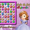 Play Sofia the First Bejeweled