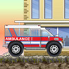 Play Ambulance Truck Driver 2