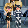 Super Hero Wedding A Free Dress-Up Game