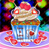 Valentine Cup Cakes A Free Rhythm Game